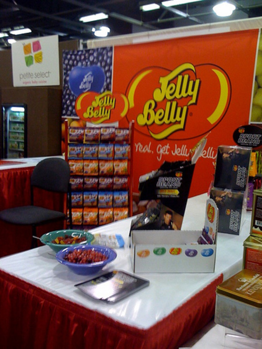 Endurance Athletes need to carefully consider their sports supplements. Jelly Belly produce Sport Beans to aid endurance performance