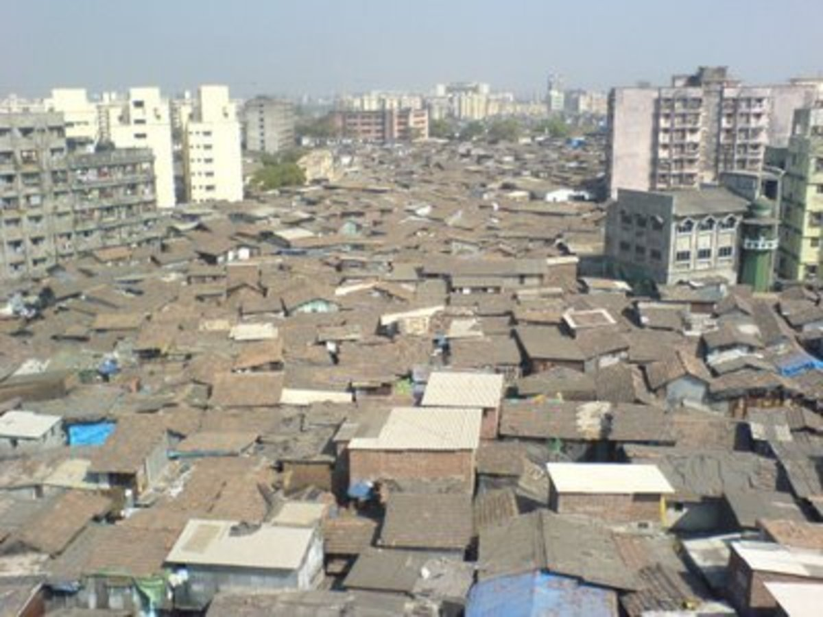 an introduction of mumbai city Introduction: the service topic selected for the purposes of this project holds immense significance with regards to highlighting the grave issues being faced by the slum, dweller and squatter communities of india's most populous city, mumbai.