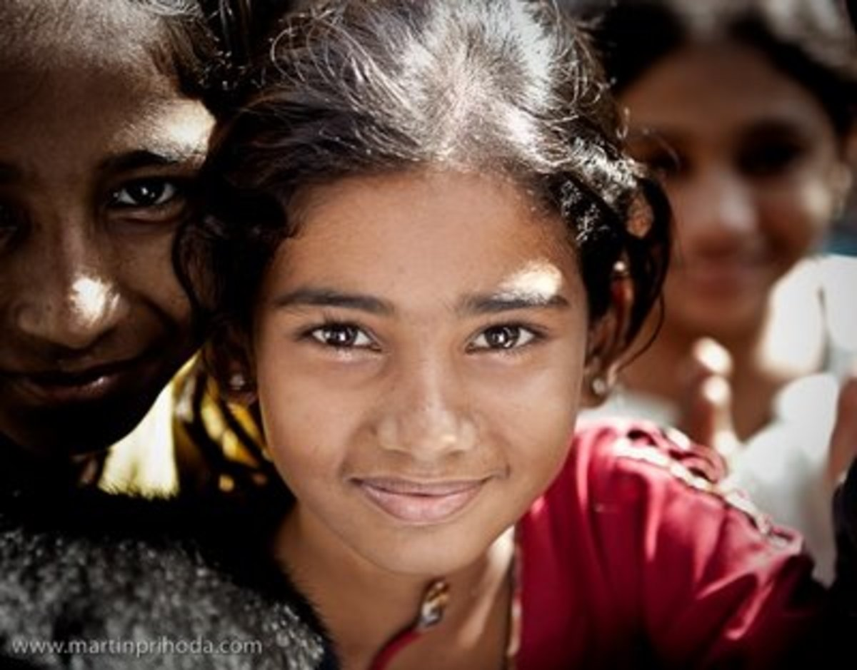 Dharavi, a hopeful future?