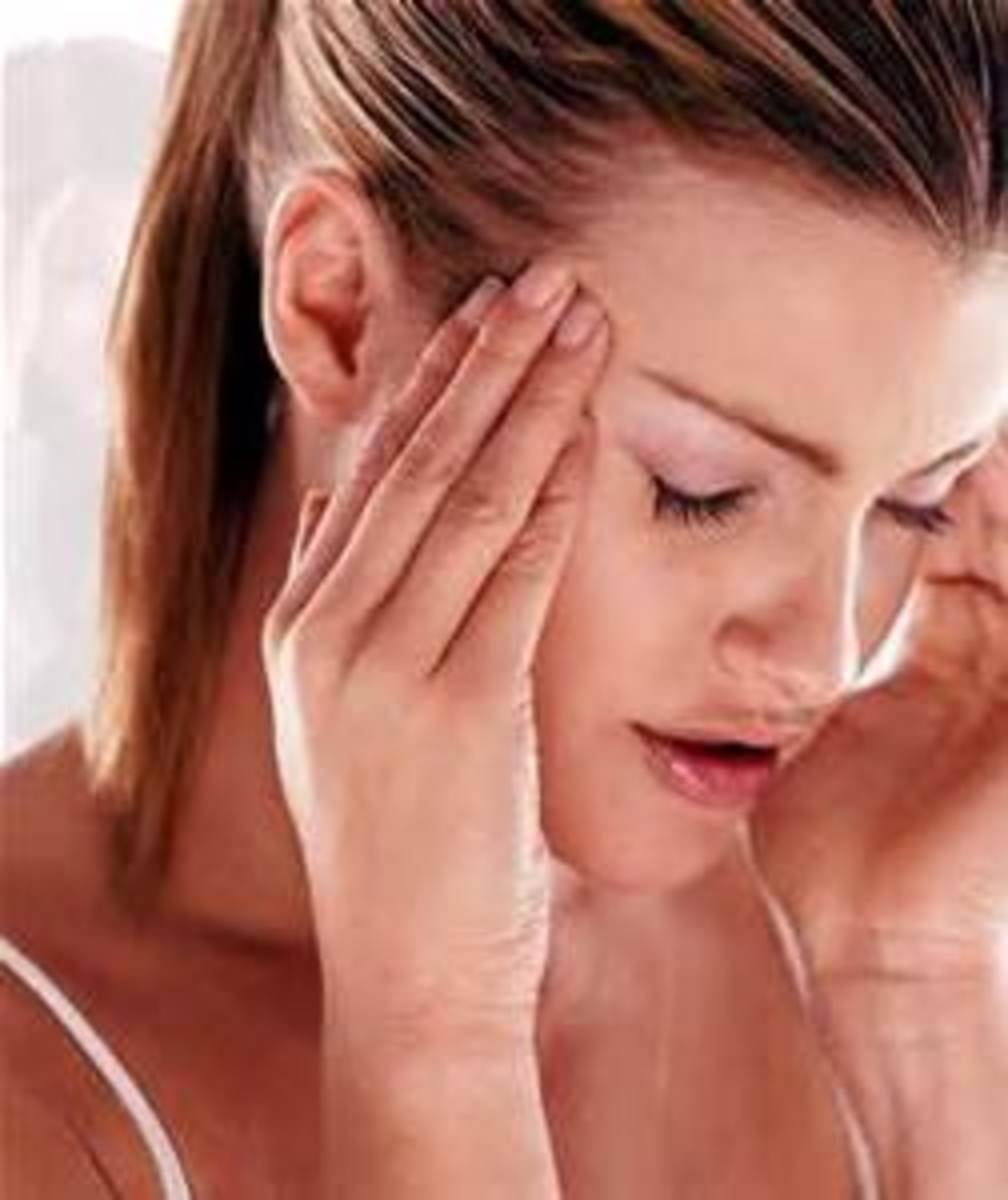 Migraine Headaches can be a major cause of loss of work time