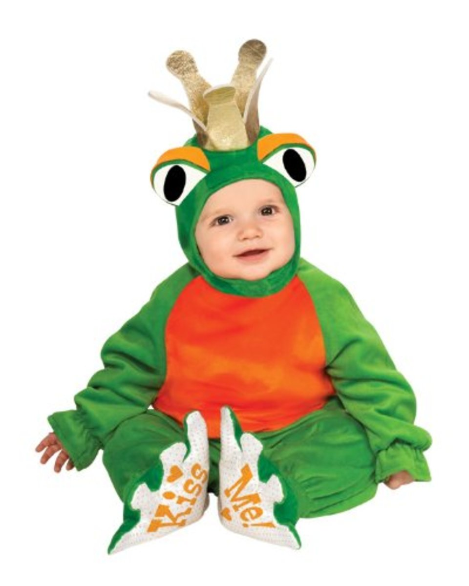 frog-baby-costumes