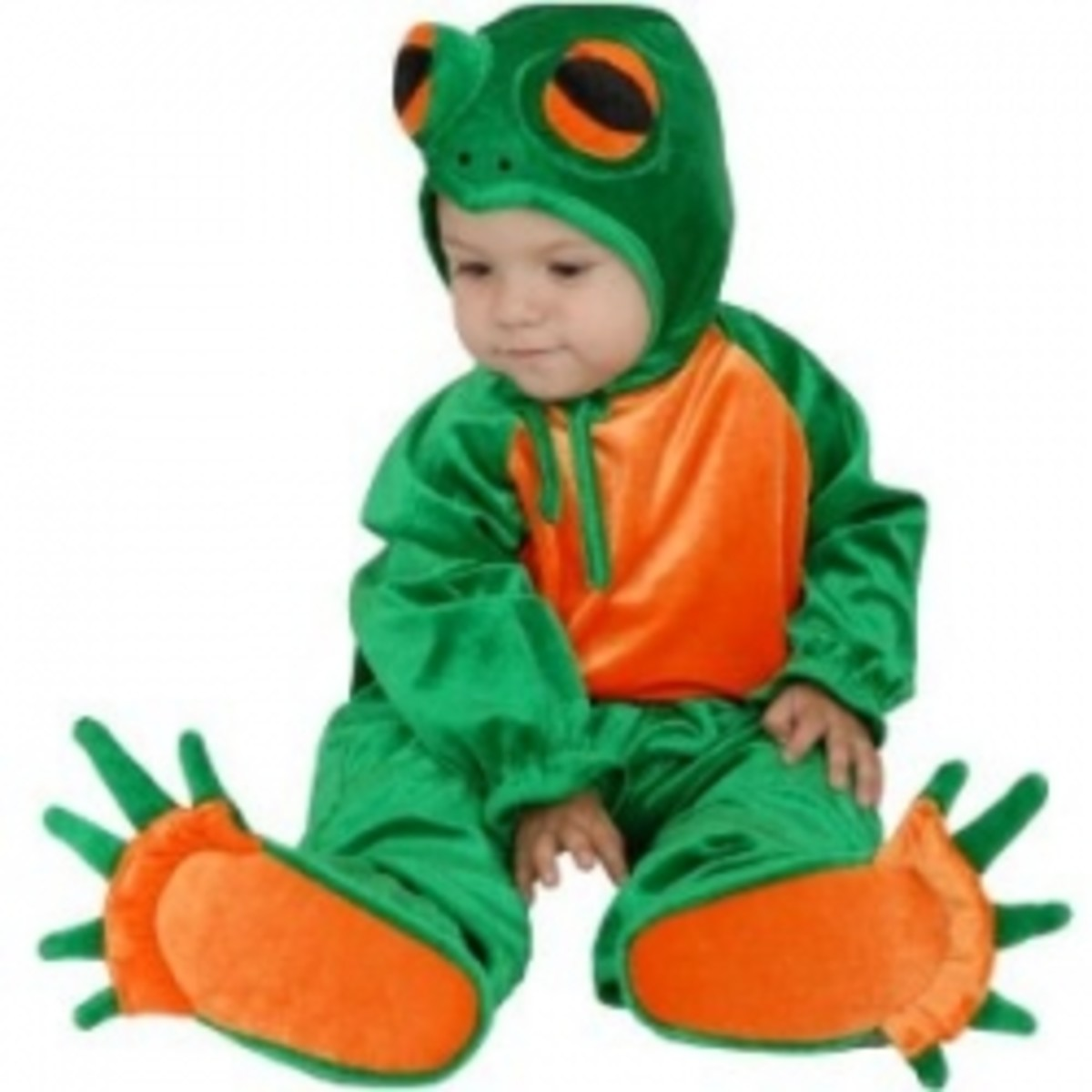 Frog Baby Costumes