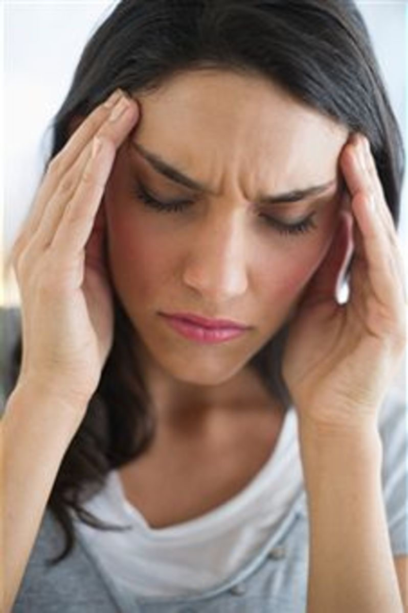 Recommended over-the-counter migraine relief medications
