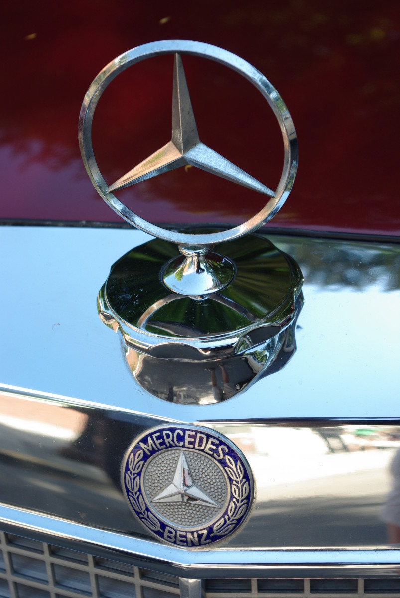 hood-ornament no. 13