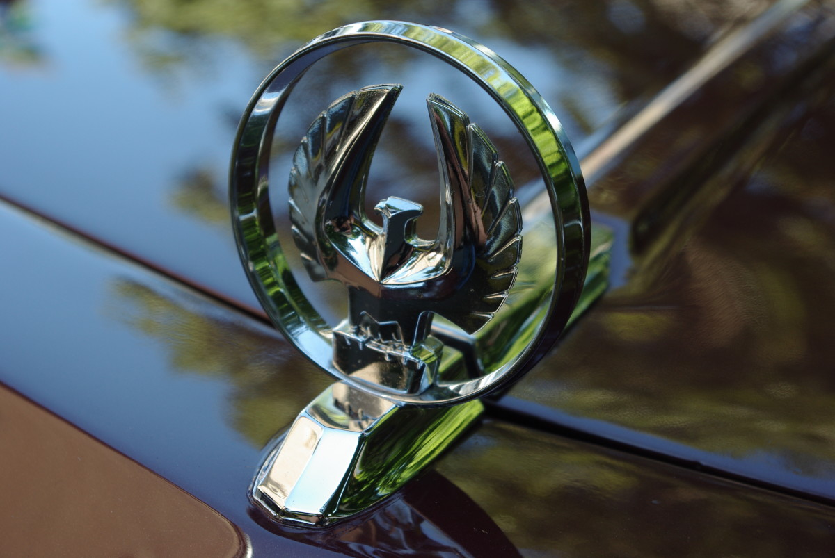 hood-ornament no. 17