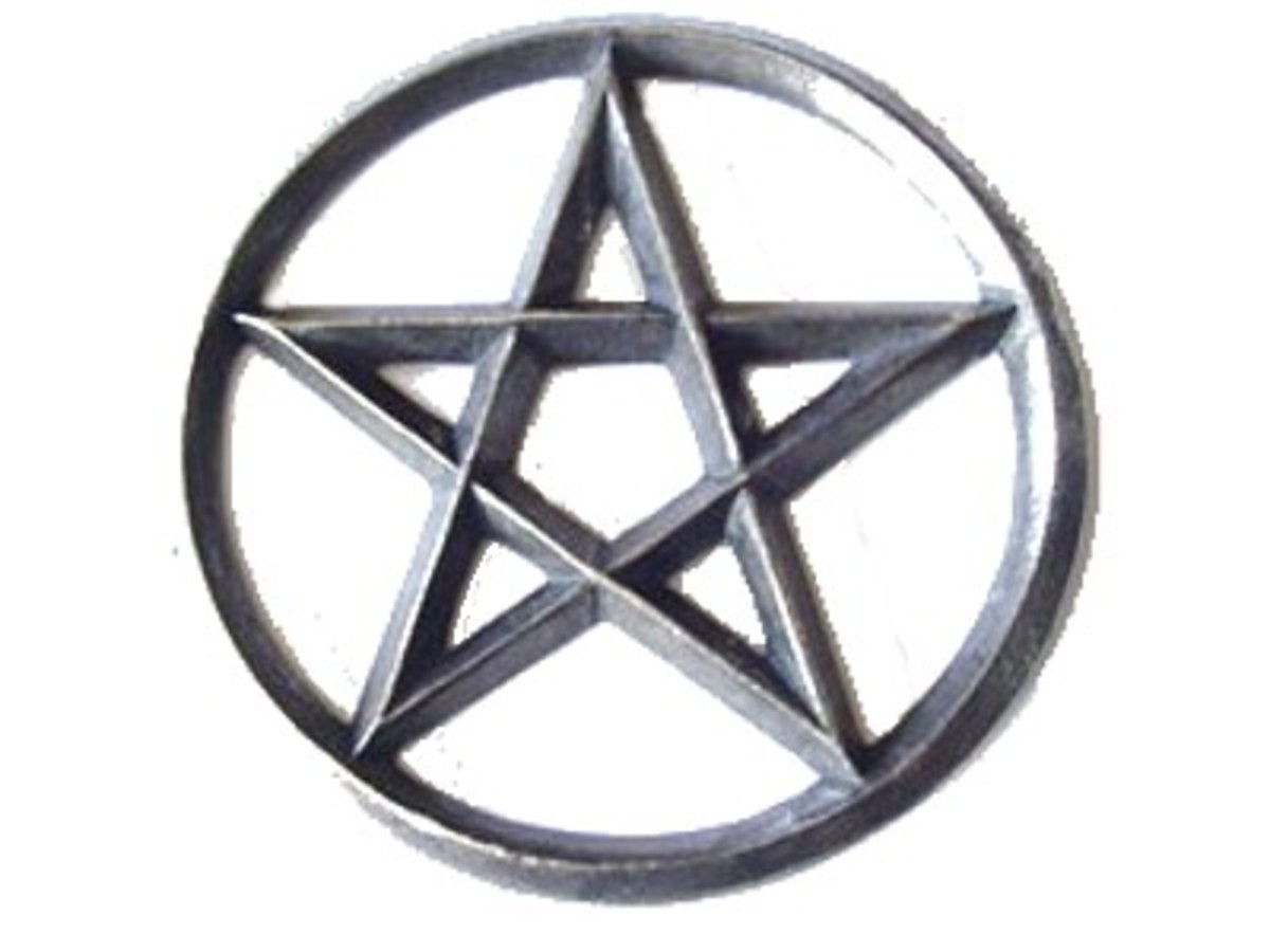 Why a Christian became a Wiccan, a testimony