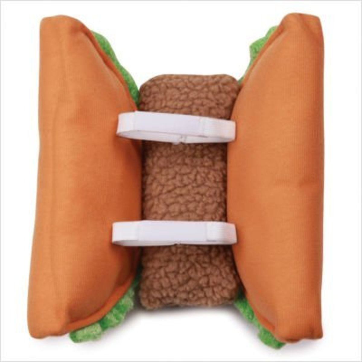 Inside of Taco Bell - easy to dress dog costume