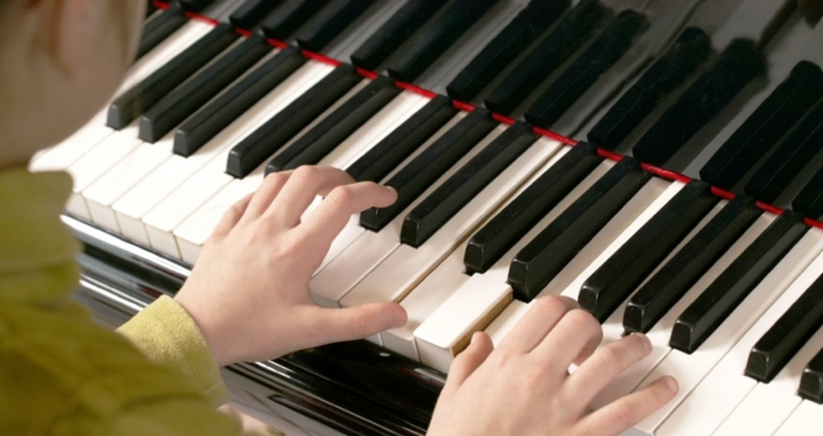 Good Piano Pieces for Grade 3 Student (ABRSM )