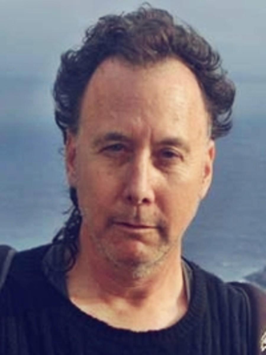 Dr. Michael Tobias