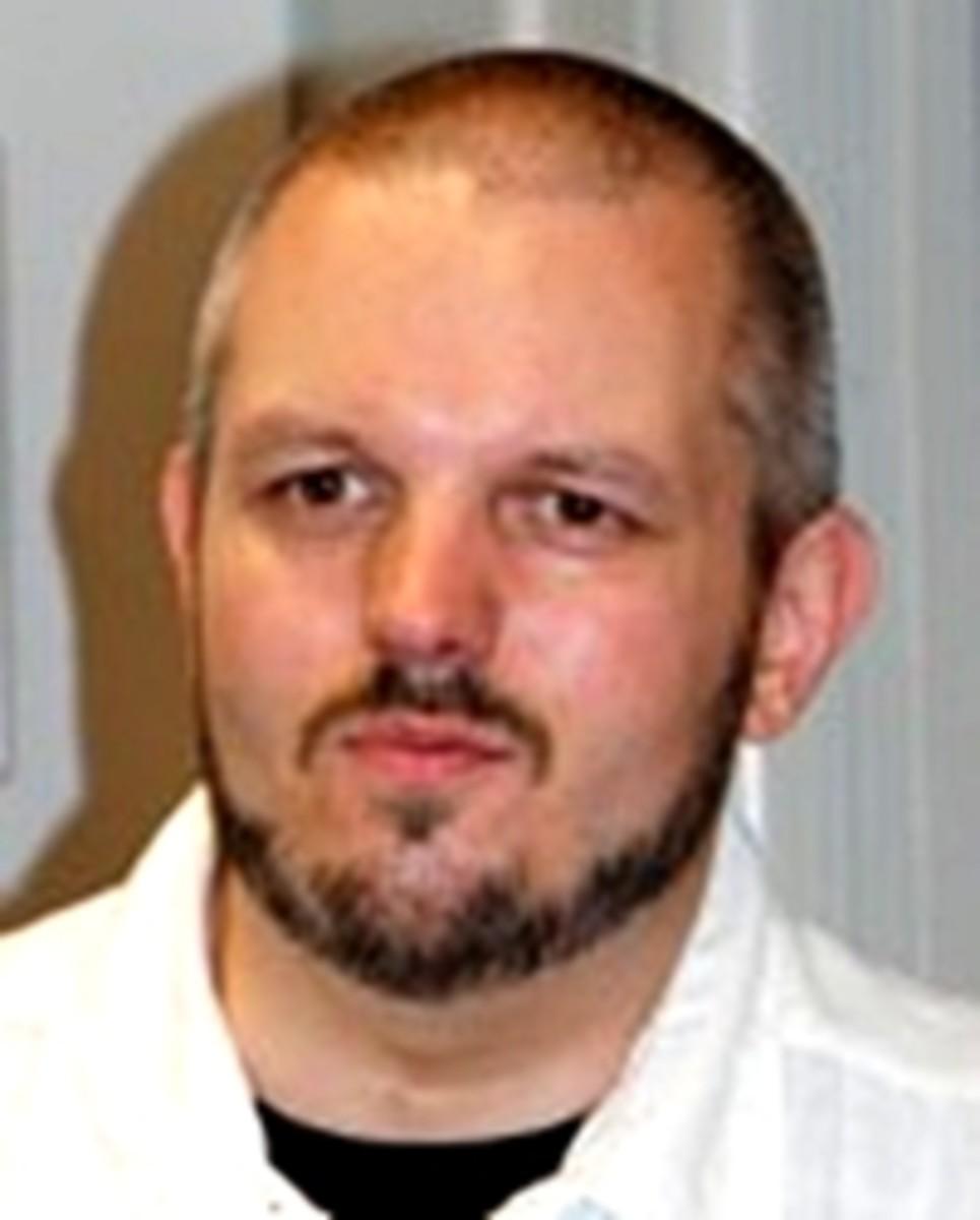 Patrick Krueger from Germany