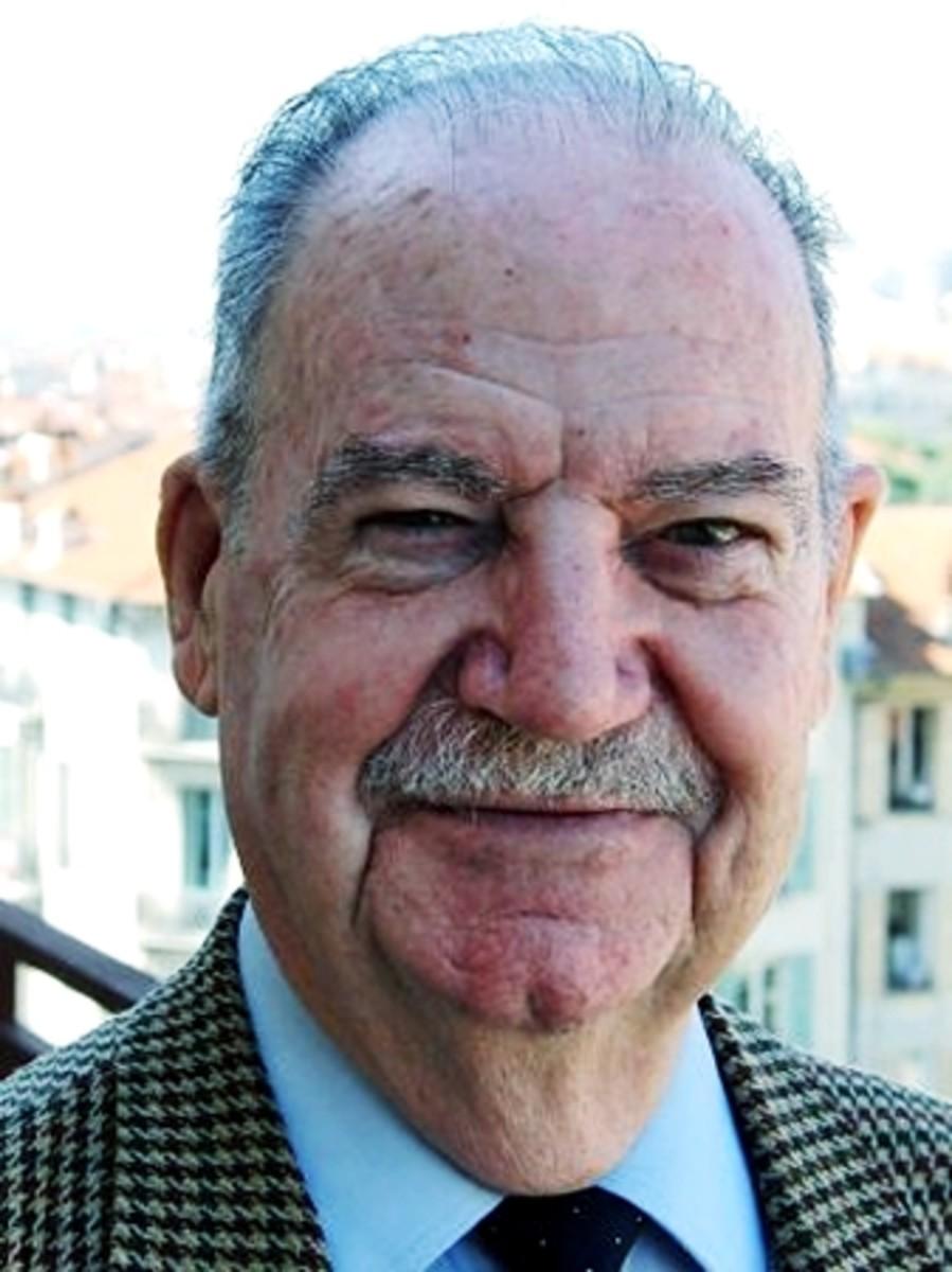 Pierre Amiel France