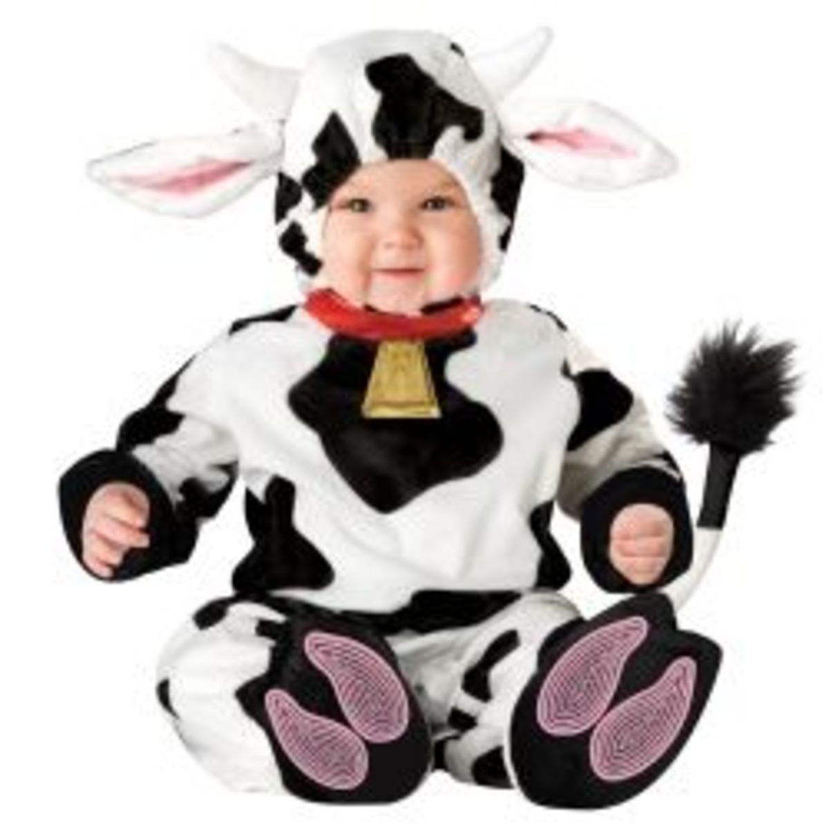 Cow Baby Costumes