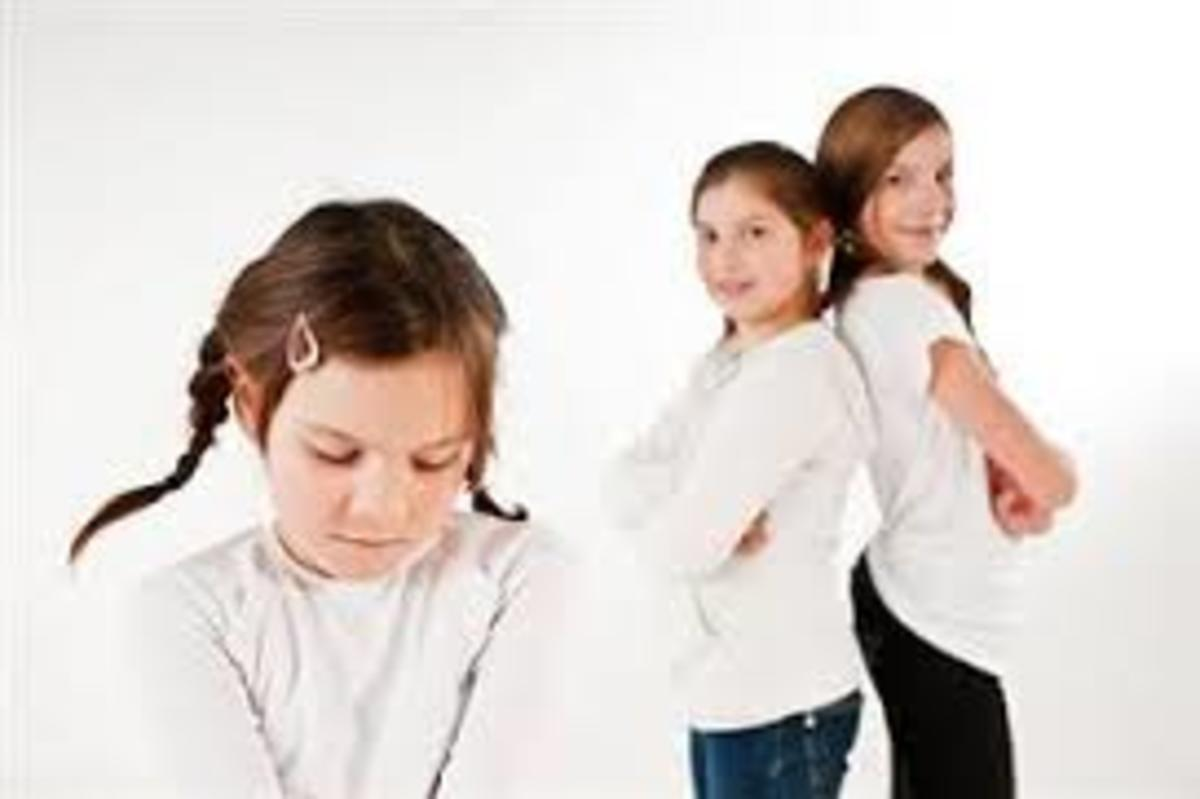 Birth order can also be the cause for sibling conflict.Children are assigned roles and treated differentially based upon their respective birth order.Differential/preferential treatment by parents can result in strong animosity among siblings.