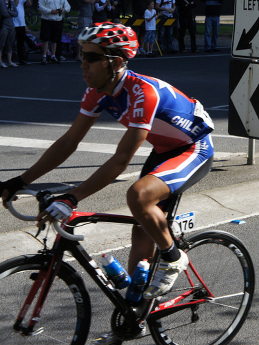 Use micro-intervals to improve your cycling performance