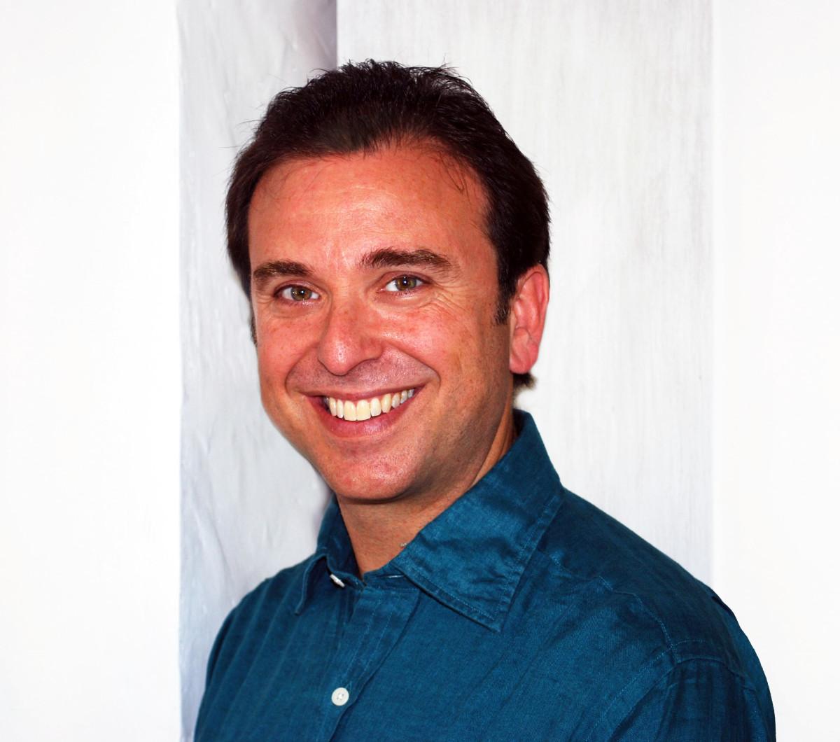 Eric Lipin, Amanae practitioner