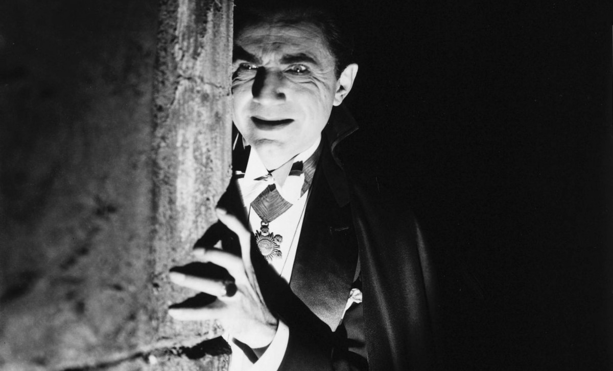 Dracula - More Than Just Horror (A Look At Xenophobia & Sexism in Bram Stoker's Novel)