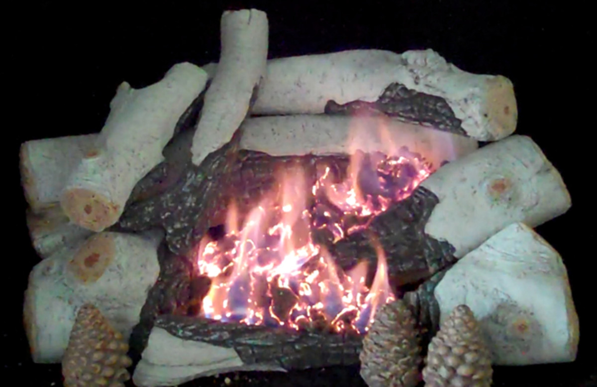 How Does An Ods Make A Vent Free Gas Log Fireplace Safe