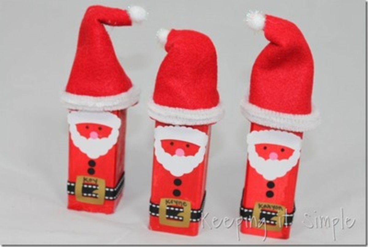 how-to-make-santa-crafts