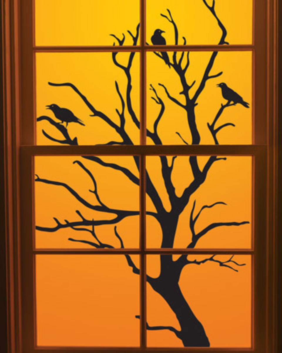 Window Clings