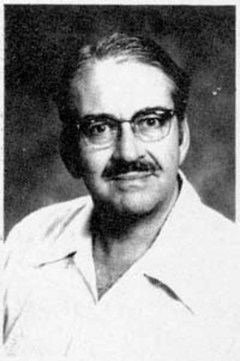 Irving Copi (7/28/1917-8/19/2002)