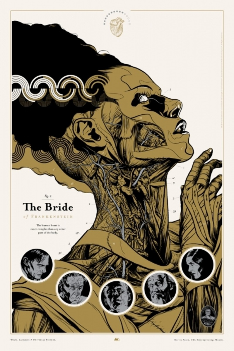 mondo-posters-bride-of-frankenstein