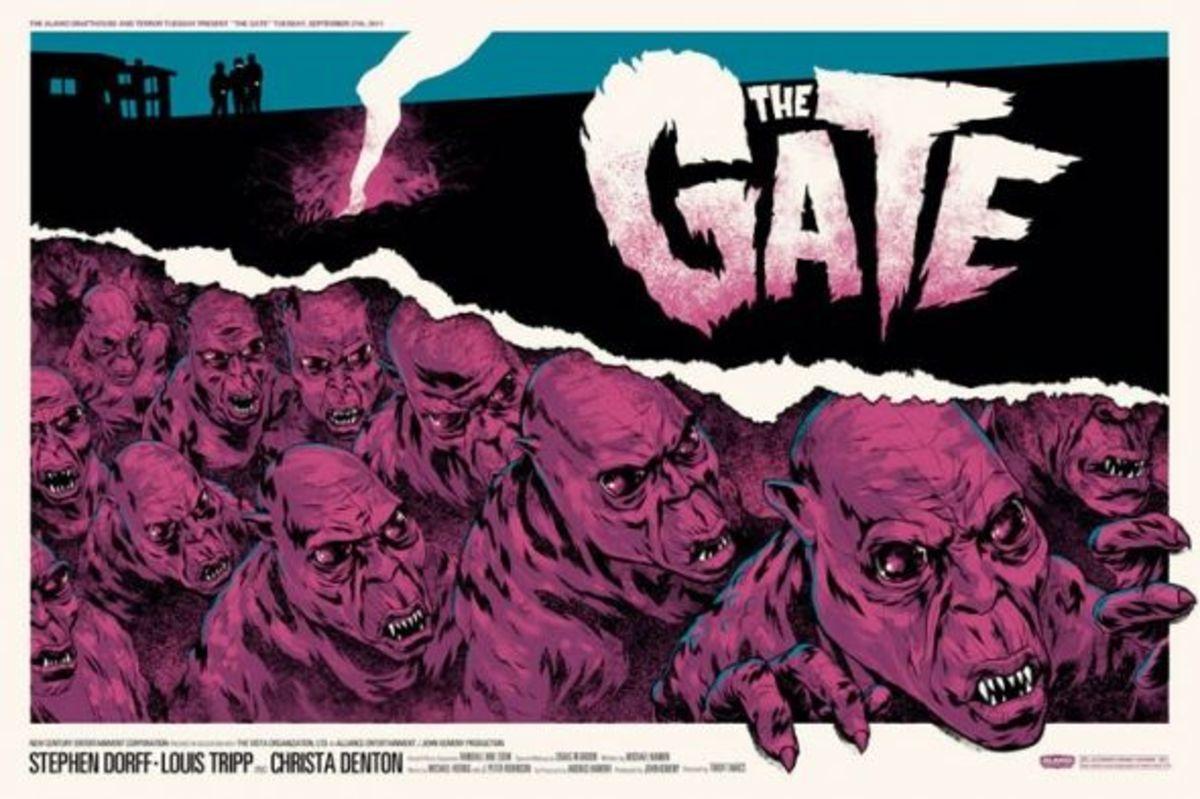 mondo-poster-the-gate