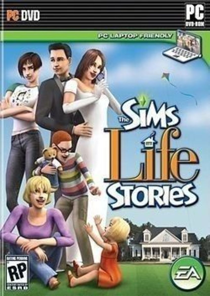 The Sims Stories