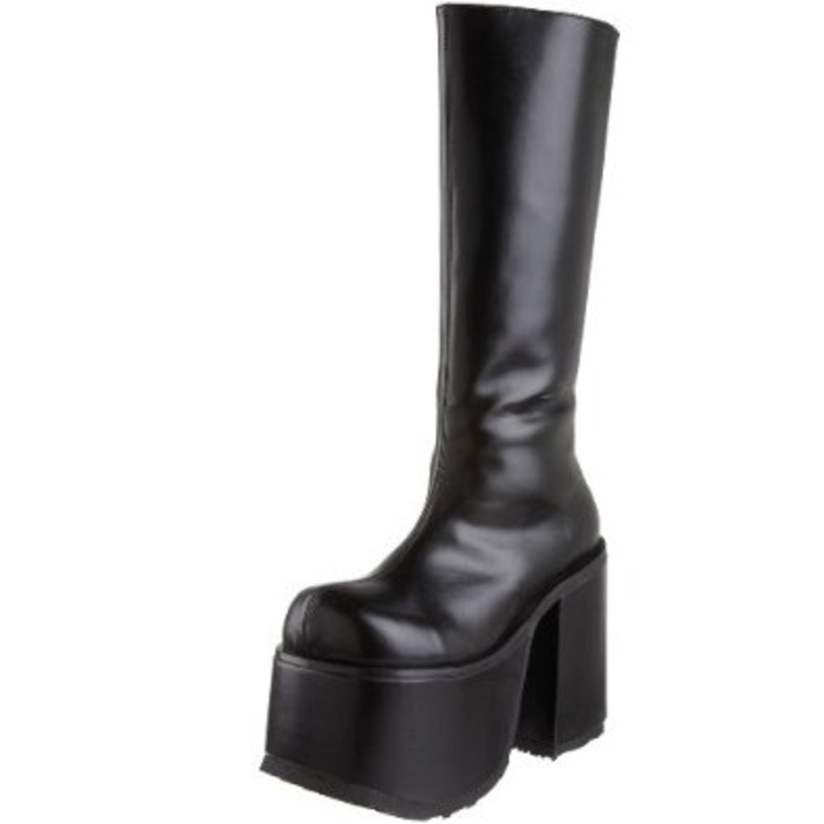 Pleaser Men's Chopper-100 Platform Boot