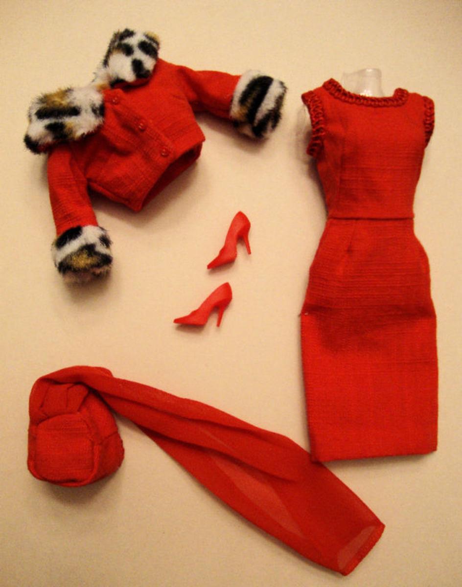 Matinee Fashion