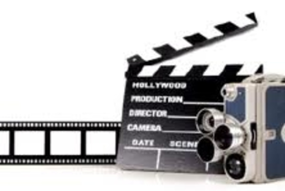 Movie Riddles - Guess The Movie From The Rhyming Clues