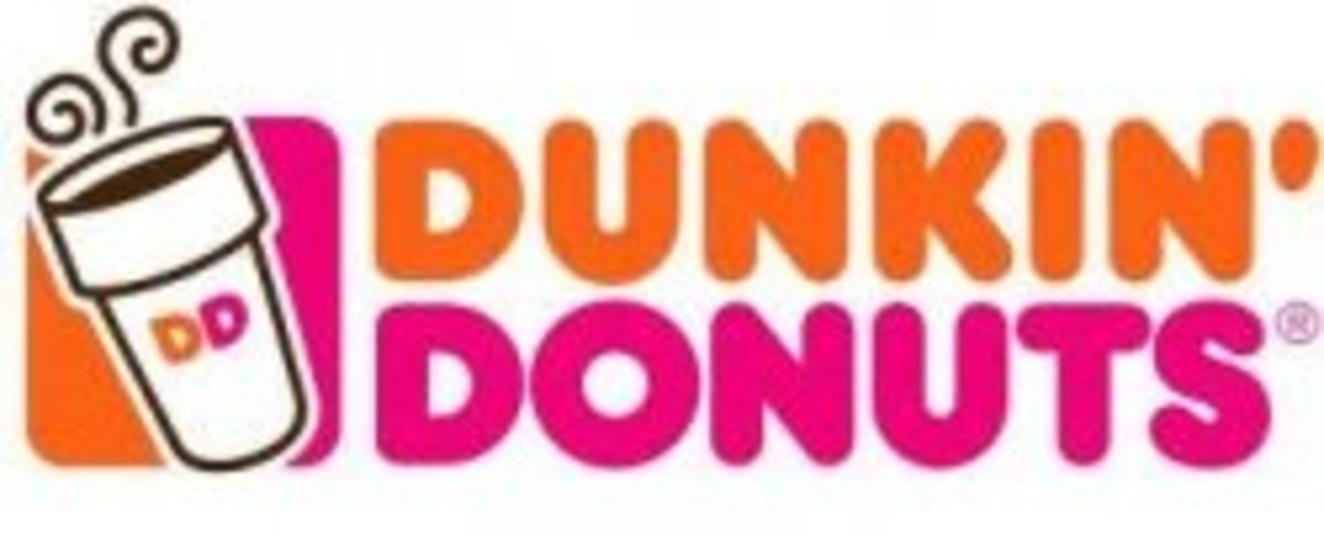 Unique Dunkin Donuts Collectibles and Merchandise