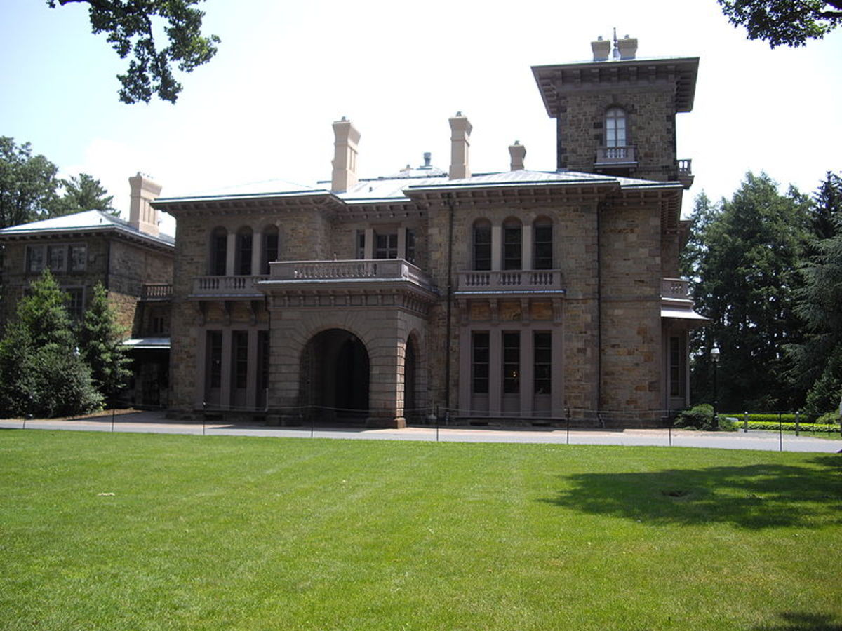 Princeton university a pictorial view of it 39 s beautiful for The princeton house