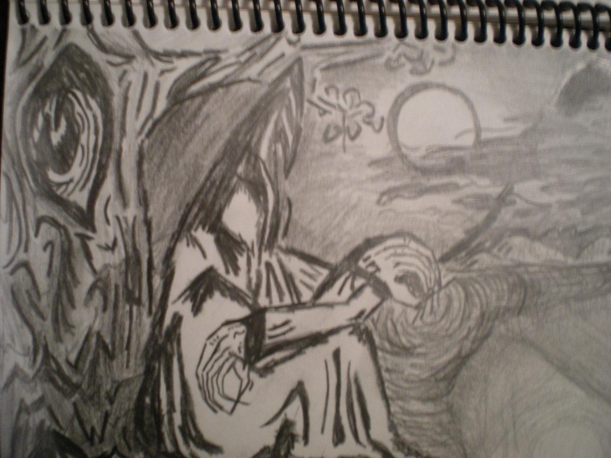A quick sketch..