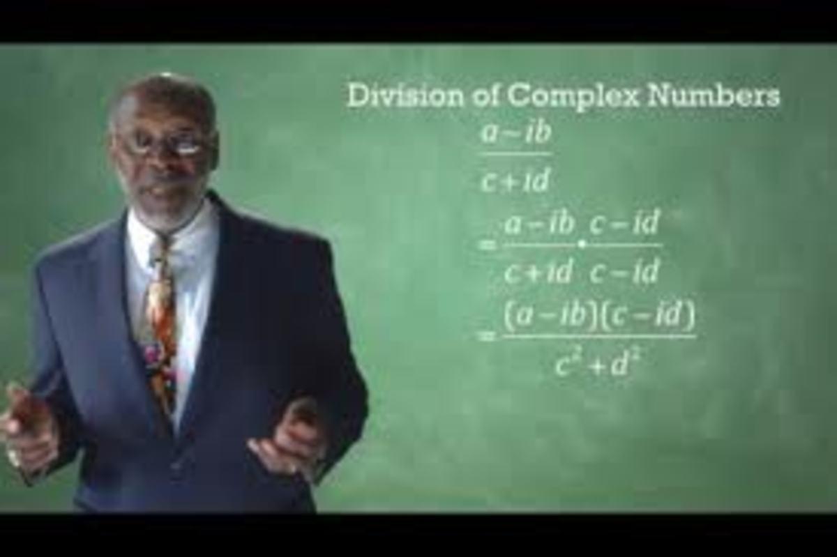 You Can Sharpen Your Quantitative Ability