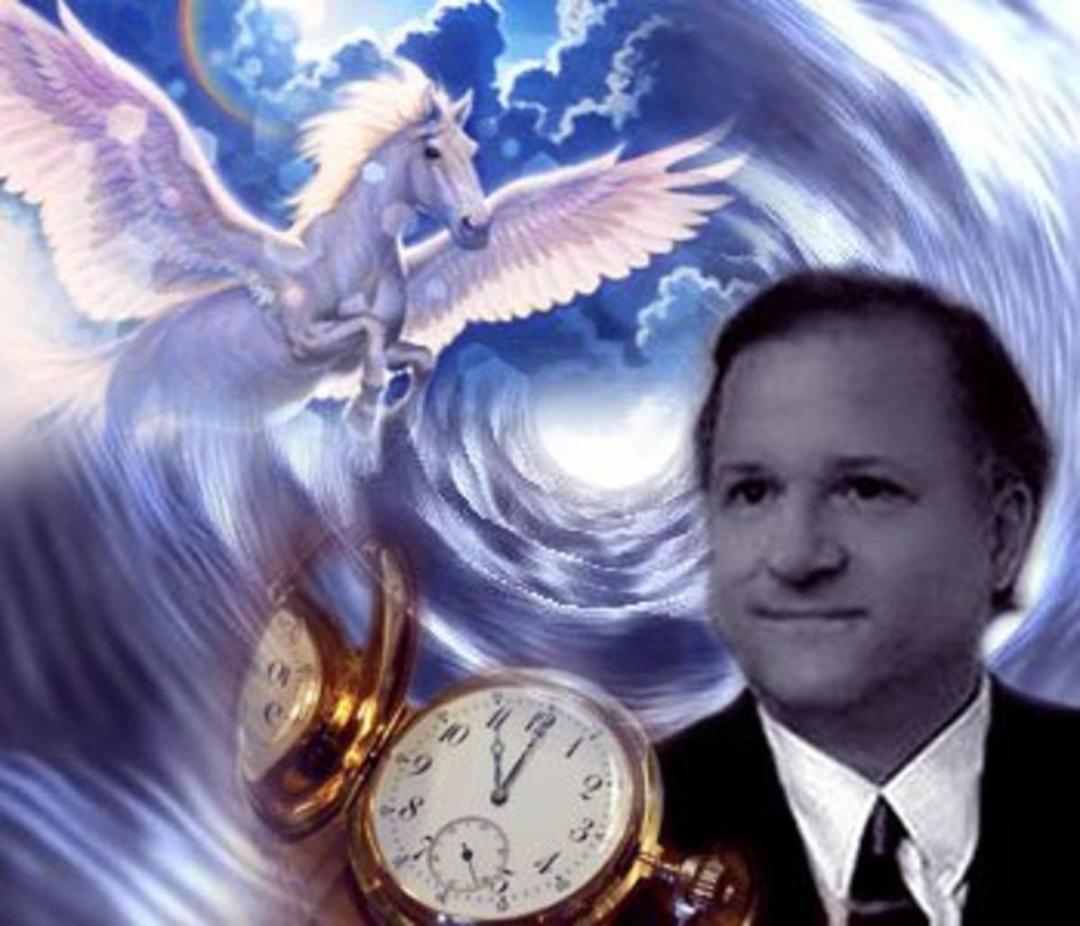 Andrew D. Basiago time-traveller