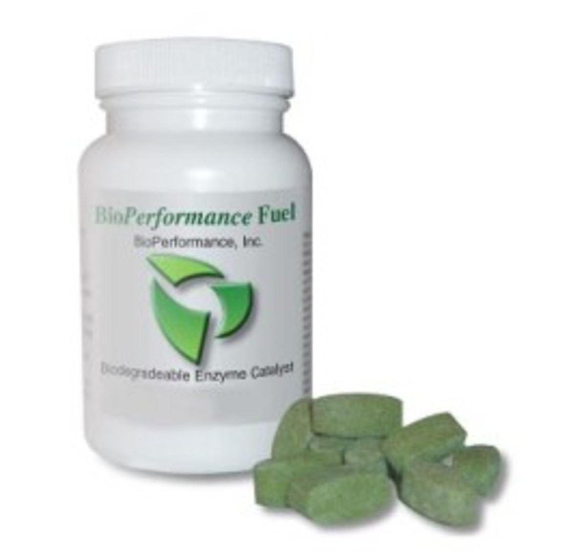 This was the PR pix for Bioperformance Gas Pill that was banned by State of Texas