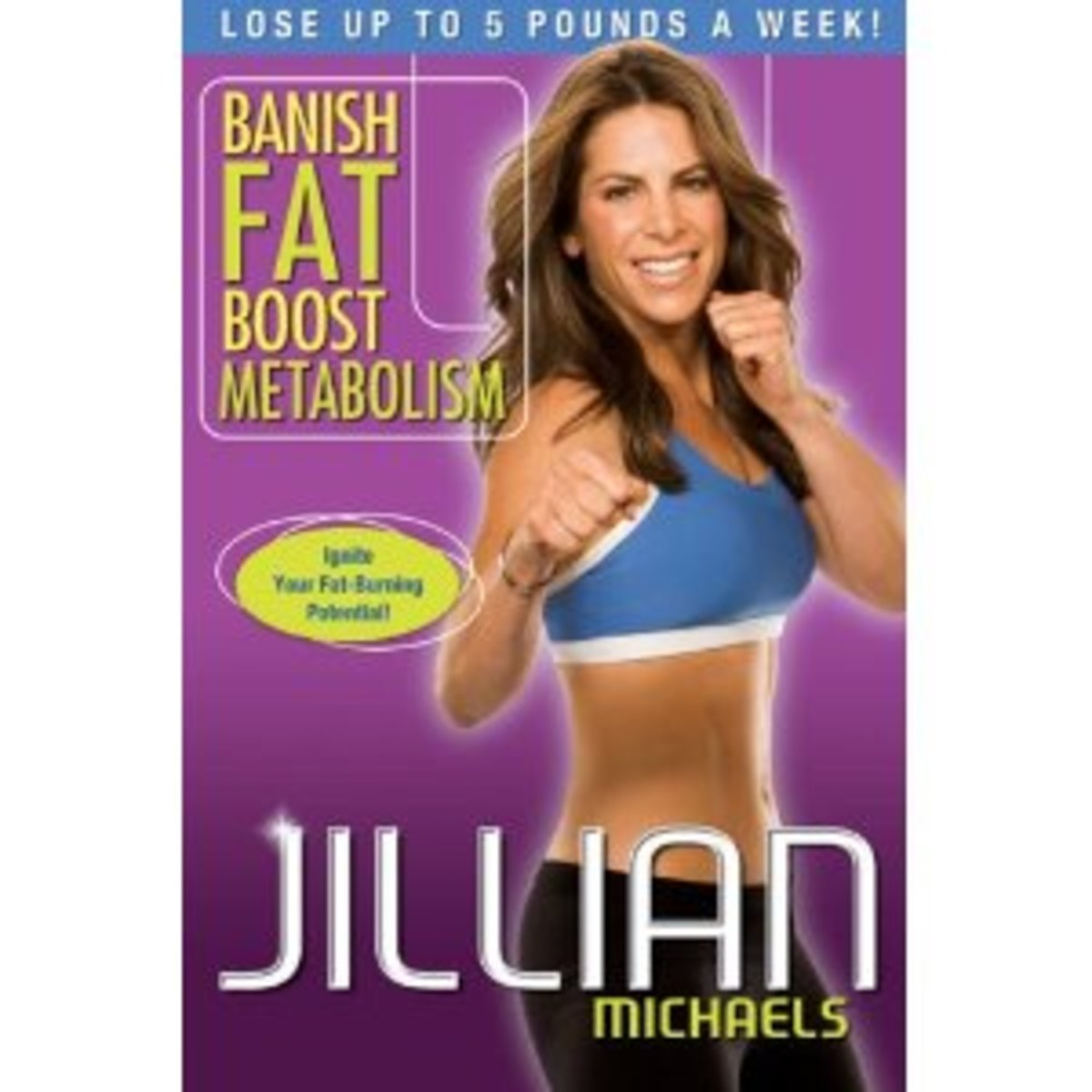 Best Jillian Michaels Workouts Kicking You Into Extreme