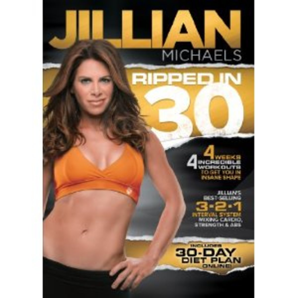 Best Jillian Michaels Workouts: Kicking You into Extreme Shape for Summer