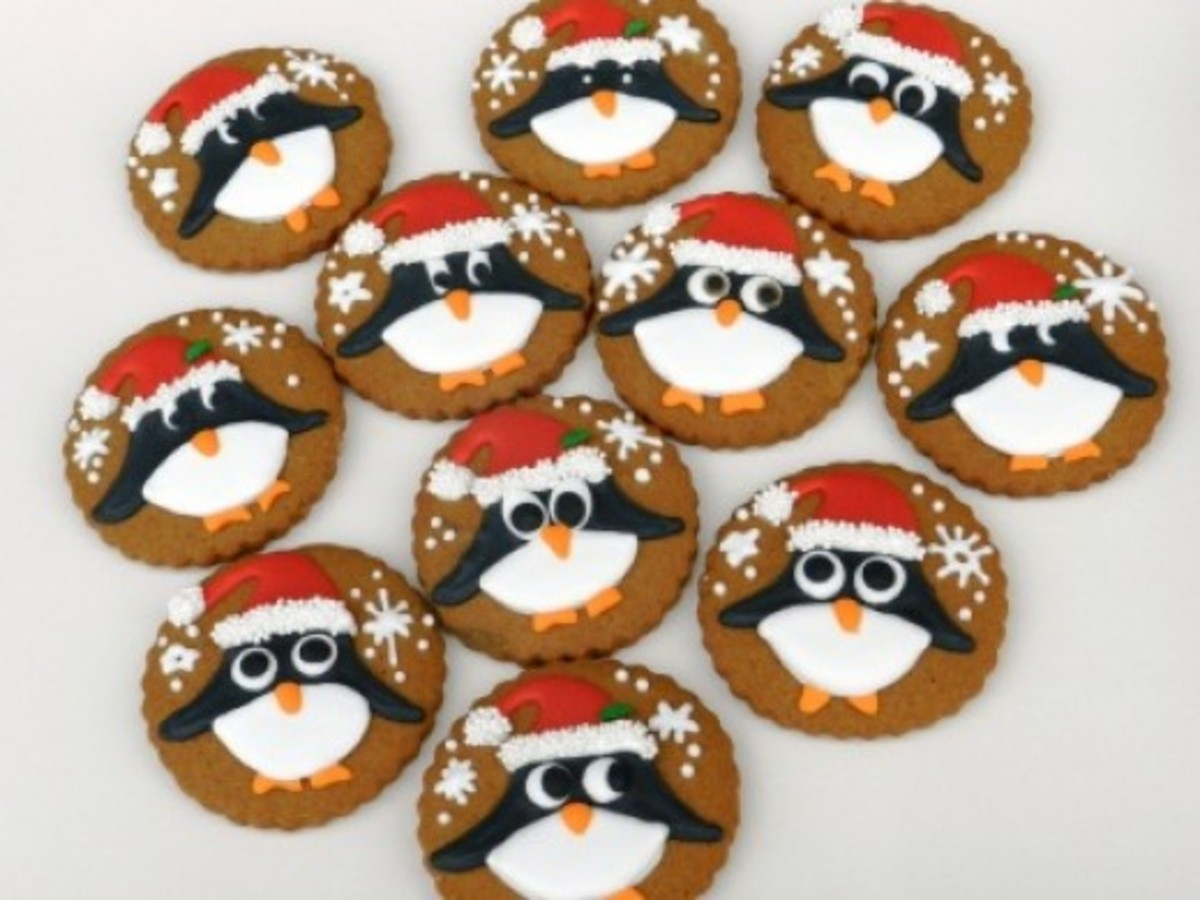 It Is Time To Think About Cute Christmas Cookies Again What Makes A Cookie Hare Are Some Of The Answers Animals Color Themed