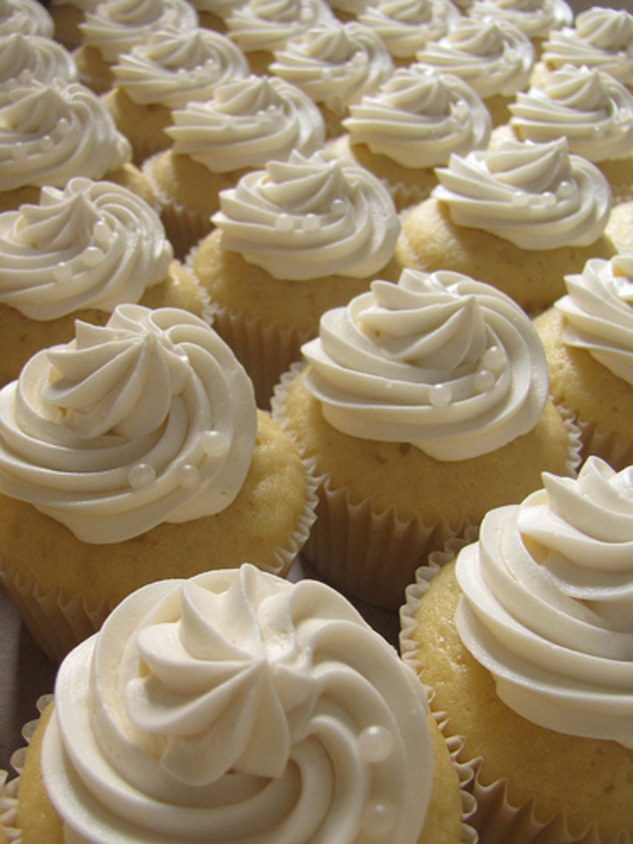Delicious Cream Cheese Frosting Recipe