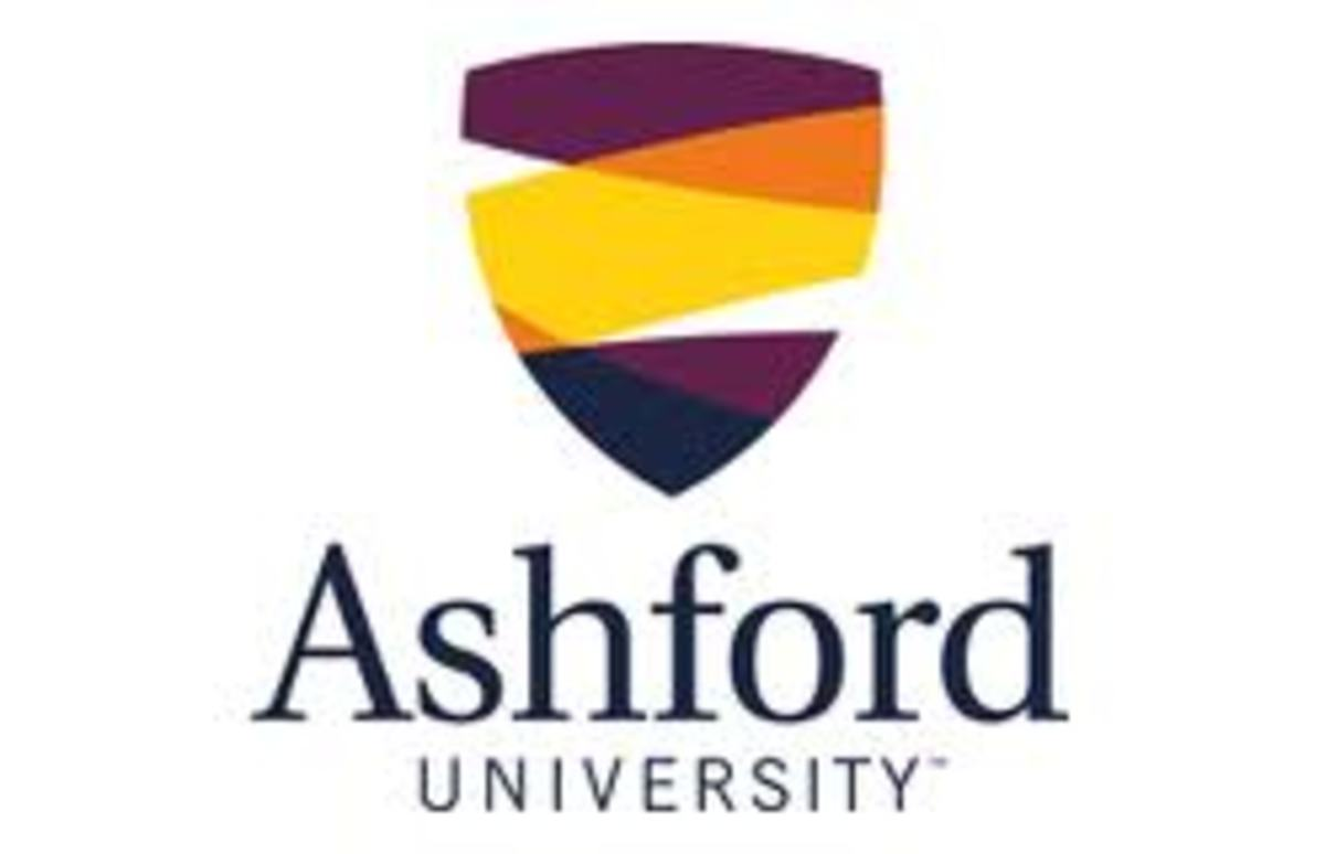 Ashford university review hubpages source fandeluxe Choice Image