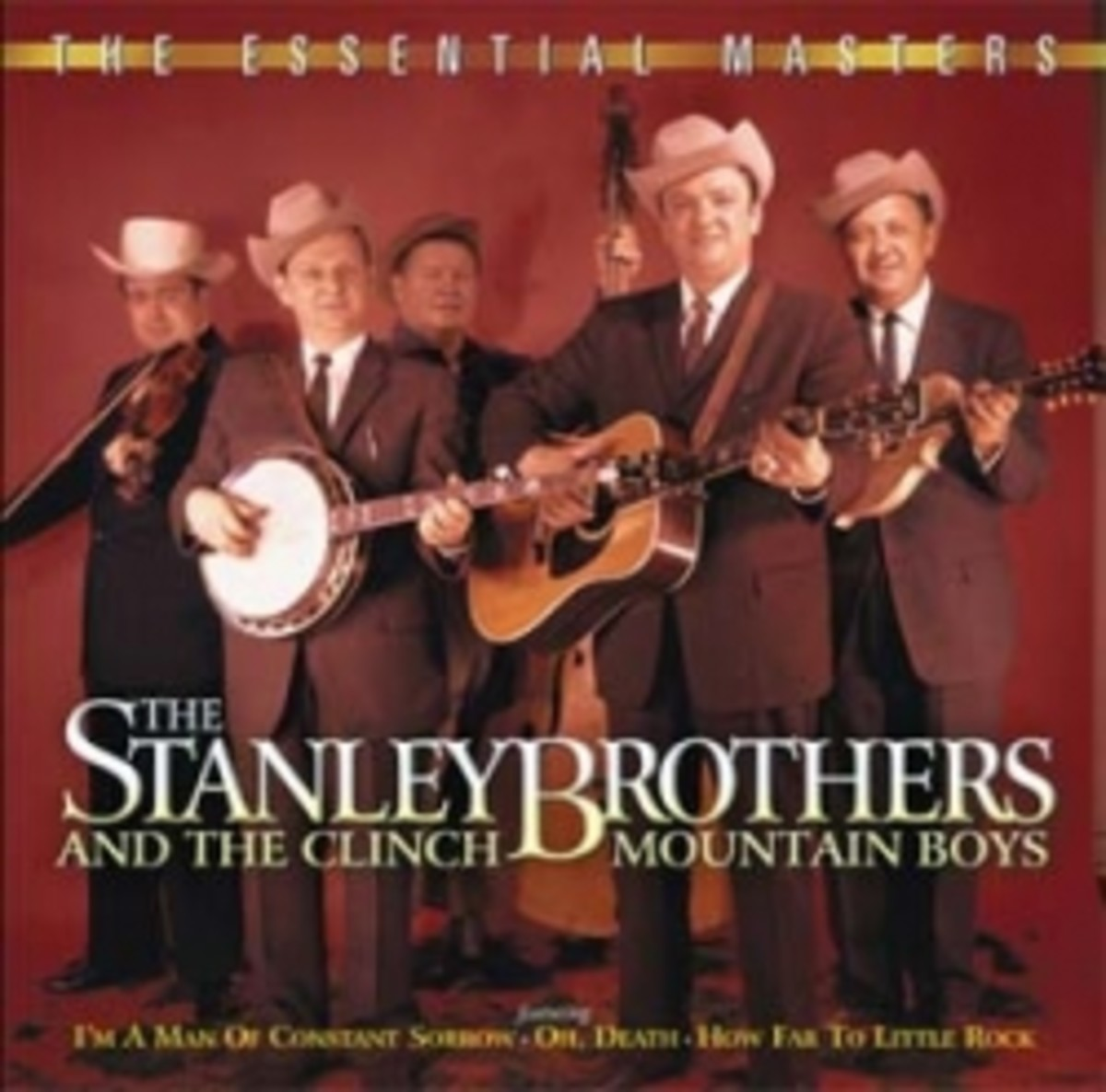 Click for the Stanley Brothers store!