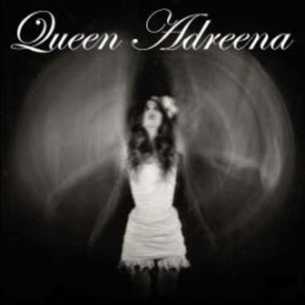 Click photo for Queen Adreena's Store!