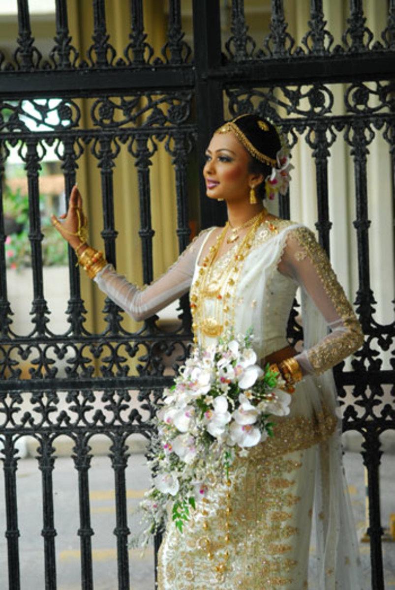 Indian Fashion Show Dress Up Games