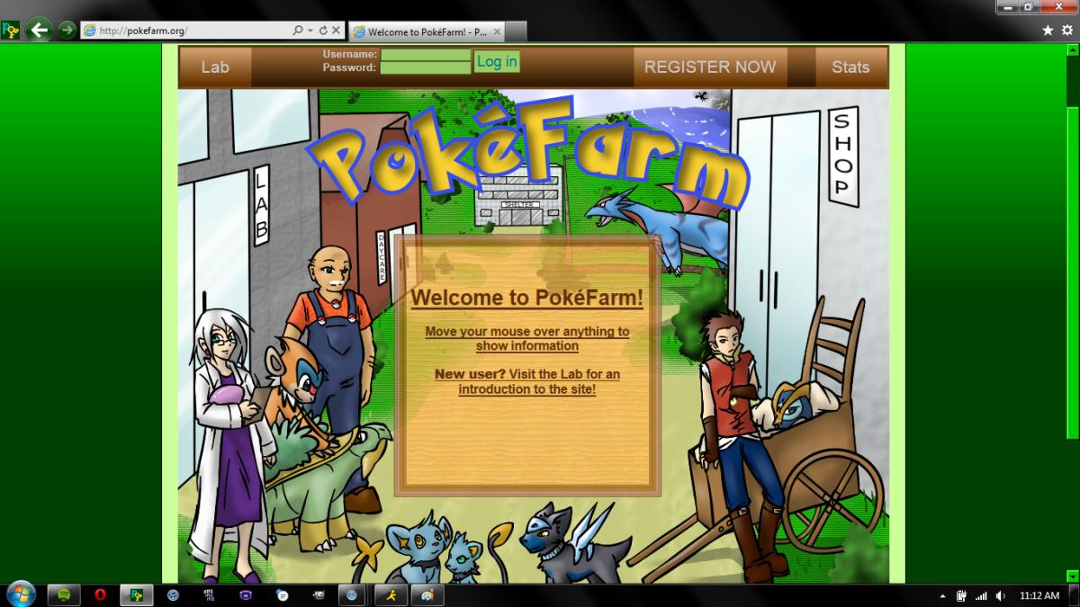 Free online pokmon breeding egg game no download pokefarm hubpages publicscrutiny Images