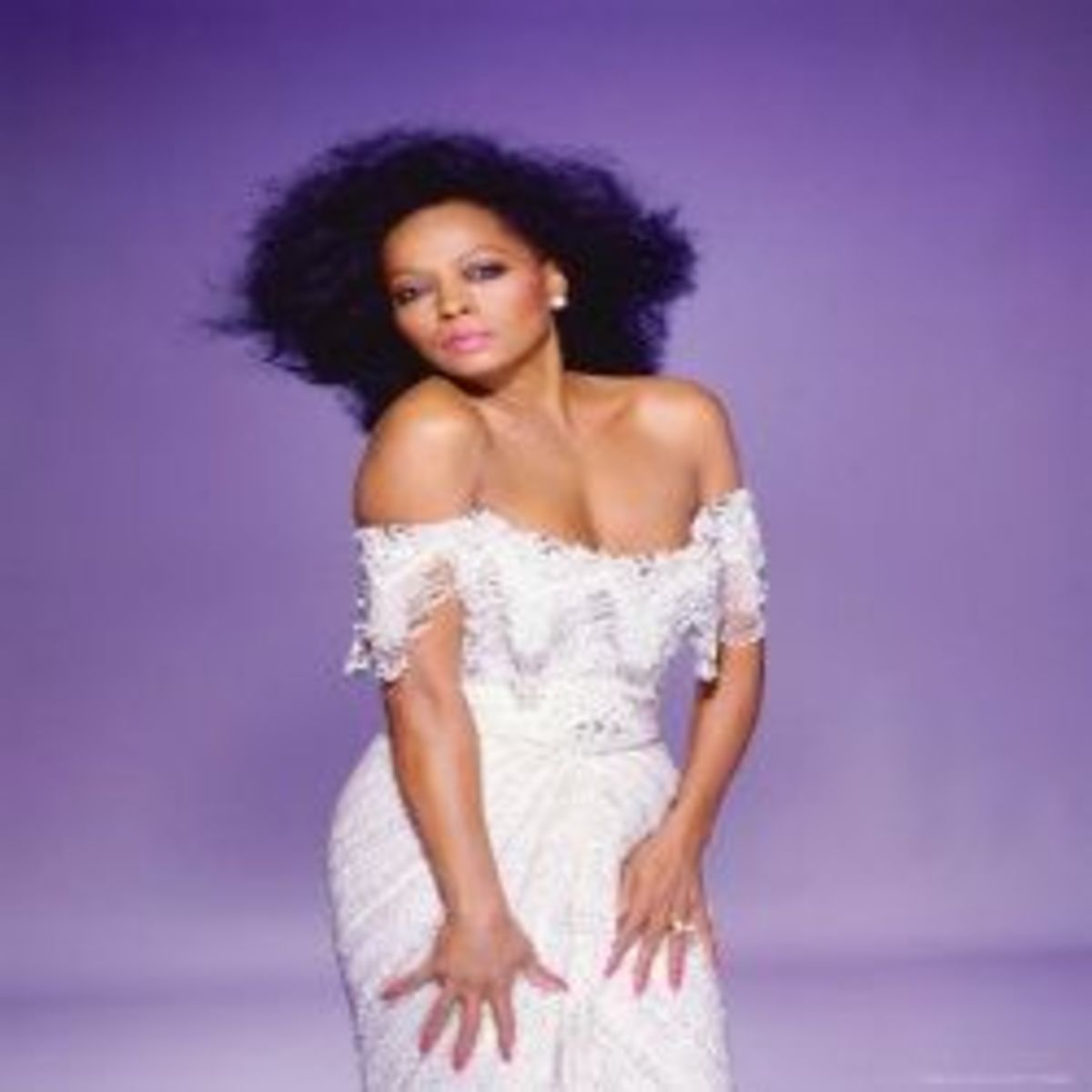 Diana Ross: Her 5 Ultimate Love Songs