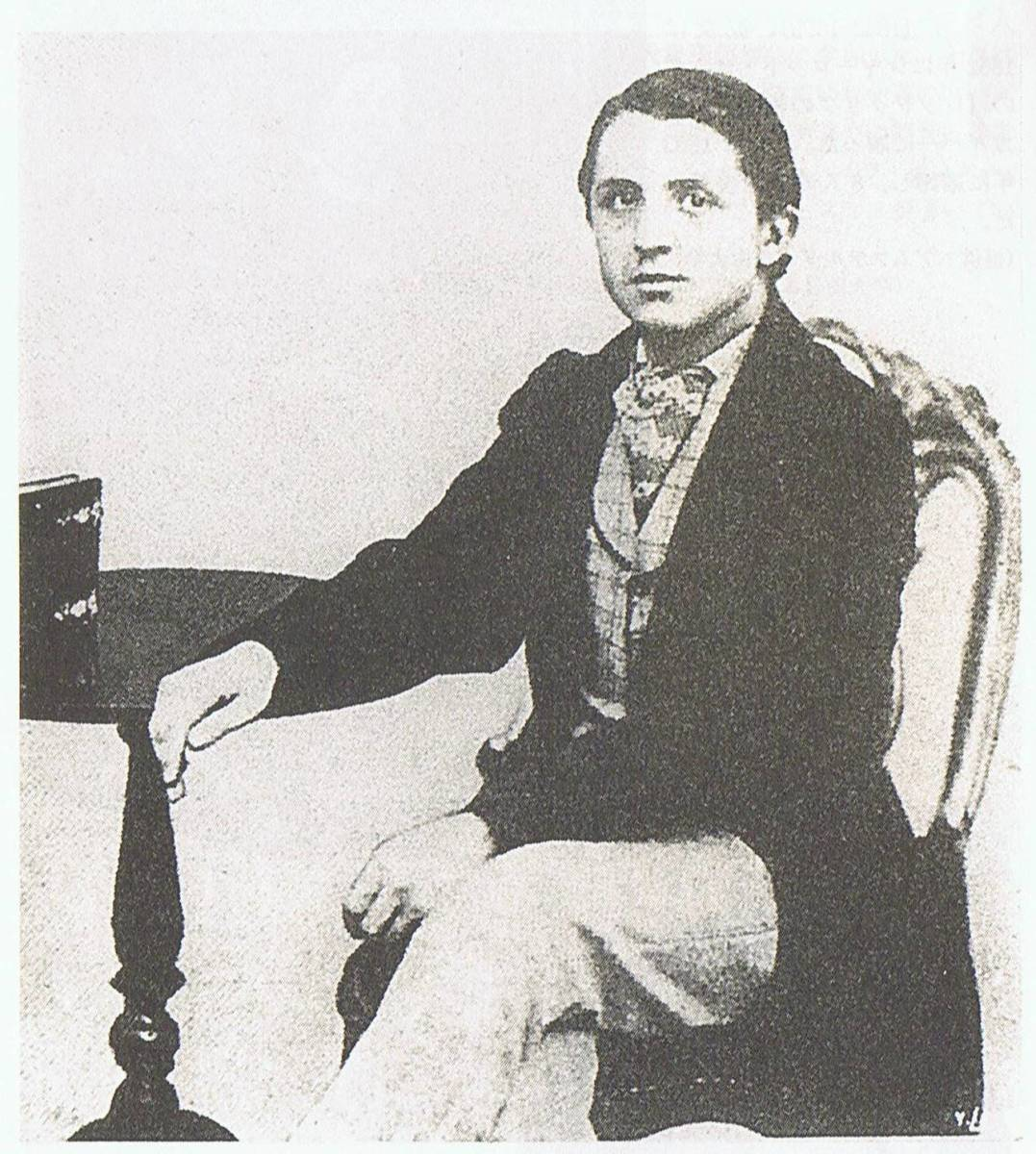ABRAHAM KUYPER IN 1862