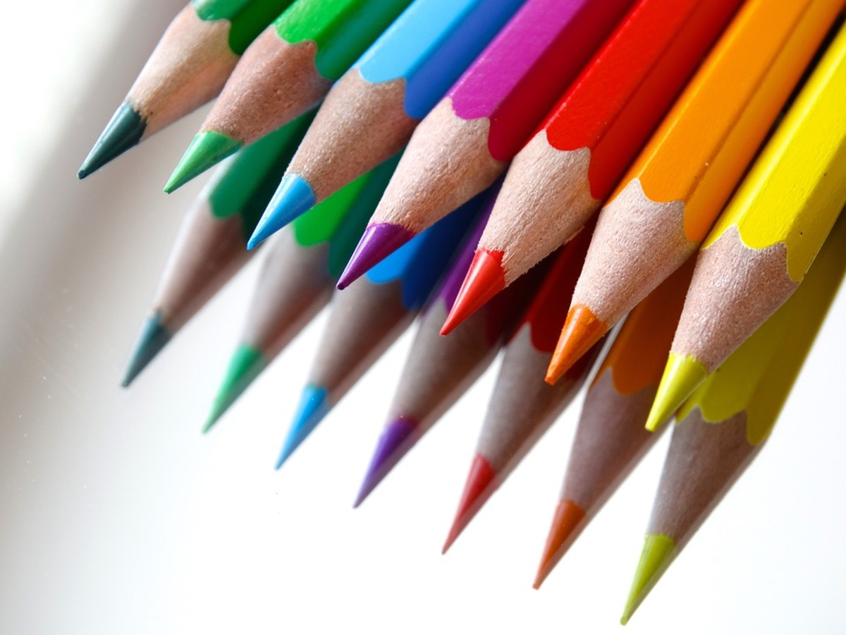 Drawing and other art projects can be a great and fun way to make money on the internet.