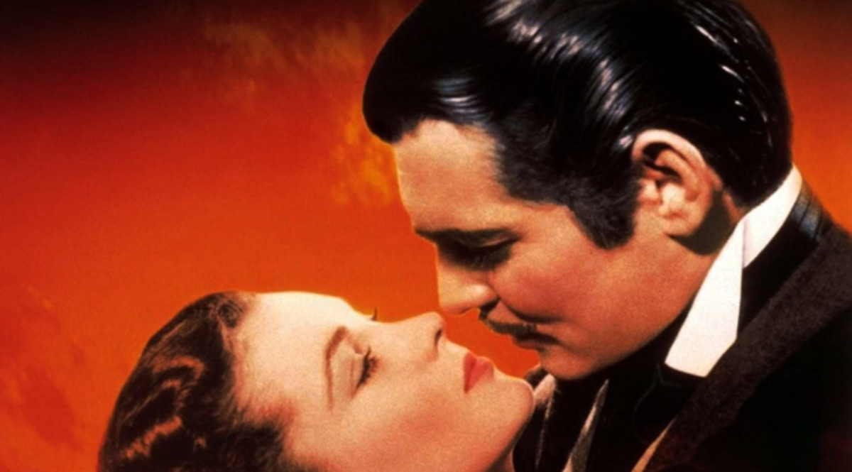 Recasting a Classic: Gone with the Wind
