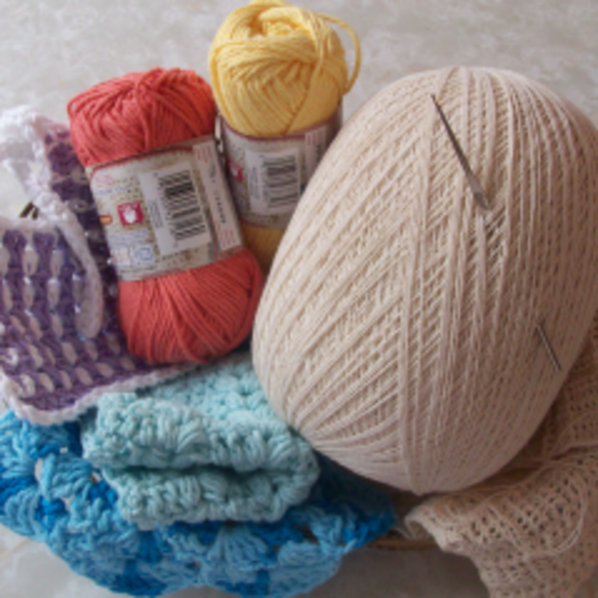 How to Start an Online Crochet Business